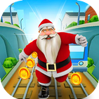 Subway Santa Runner Xmas  3D ADVENTURE GAME 2020⛄️