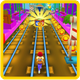Subway Track Game - Endless Ultimate Surf Run