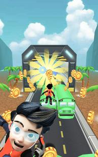 Screenshots - Subway Train Rush Runner