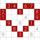 Sudoku Heart