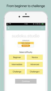 Screenshots - SUDOKU.Studio