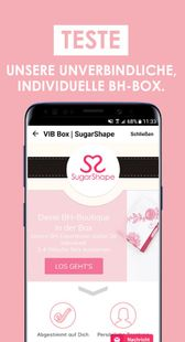 Screenshots - SugarShape