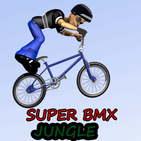 Super bmx jungle