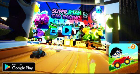 Screenshots - Super Boy Kart Dash