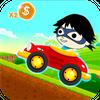 Super Boy Kart Dash