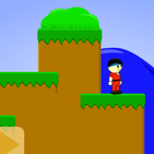 Super Boy World Adventure Game