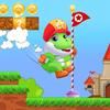 Super Dino Go World - Free New Adventure Game 2021