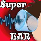 Super Ear - Super Hearing Voice amplifier