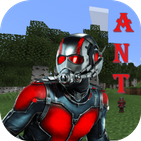 Super Hero for MCPE: ANT