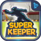 Super Keeper Cricket Challenge