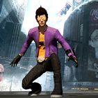 Super Shadow Fighter Warrior