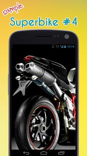 Screenshots - Superbike Wallpaper