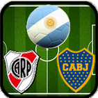 Superliga Game Argentina
