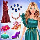 Superstar Dress Up Games for Girls - Makeup Games
