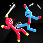 Supreme Stickman Battle Game: Fighting Warrior