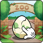Surprise Eggs Zoo