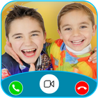 Swan et Neo Appelle-moi! Fake Video Call