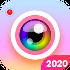 Sweet Camera - Selfie Beauty Camera, Filters