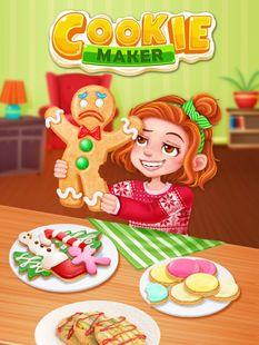 Screenshots - Sweet Cookies Maker - The Best Desserts Snacks