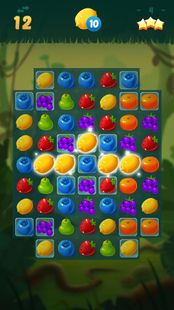Screenshots - Sweet Fruit Candy