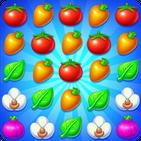 Sweet Fruit Match 3