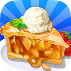 Sweet Pie Maker - Crazy Chef