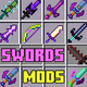 Swords Mod - Weapons Addons and Mods