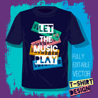 T Shirt Design - Custom T Shirts