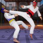 Taekwondo Fights 2020: Martial Art Fighting Games