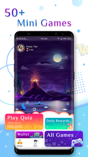 Screenshots - TAGO - Play Games & Quiz-Win Real money & rewards