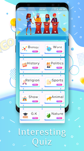 Screenshots - TAGO - Play Games & Quiz-Win Real money & rewards