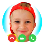 Talk to Vlad Nikita  - Call and chat simulator