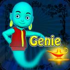 Talking Genie