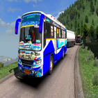 Tamil Bus Mod Livery | Indian Bus simulator