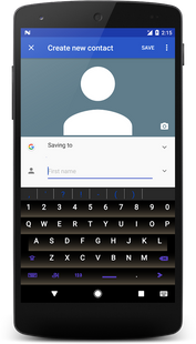 Screenshots - Tamil Keyboard for Android