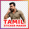 Tamil Sticker Maker