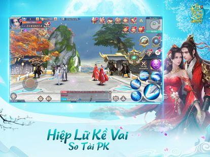 Screenshots - Tân Trường Sinh Quyết – Tan Truong Sinh Quyet