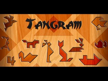 Video Image - Tangram