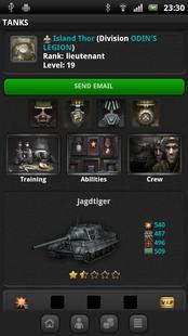 Screenshots - TANKS