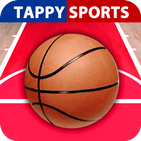 Tappy Sport Basketball NBA Pro Stars