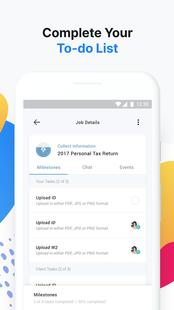 Screenshots - Taxfyle: Taxes Done For You