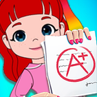 Teacher Ruby School - Missing School And Classroom
