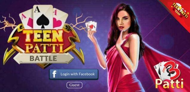 Screenshots - Teen Patti Plus - 3Patti Rummy Poker Card Game