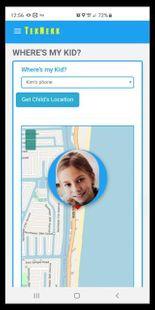 Screenshots - TekNekk - The Ultimate Parental Remote-Control App