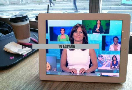 Screenshots - Telefy - TV España