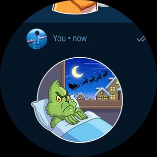 Screenshots - Telegram