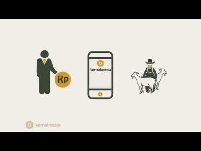 Video Image - TERNAKNESIA - Investasi dan Jual Produk Peternakan