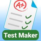 Test Maker - create your own test
