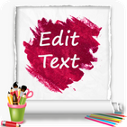 Text Editor - Status & Quotes Creator