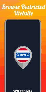 Screenshots - Thailand Vpn Pro Proxy-get IP Unlimited 🇹🇭